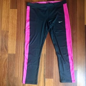 Nike Athletic Wear Size L